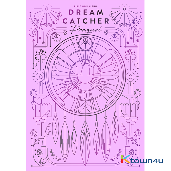 DREAMCATCHER - Mini Album Vol.1 [Prequel] (BEFORE ver.)