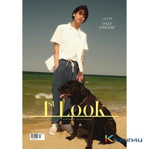 1ST LOOK- Vol.139 (ONE)