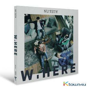 NU'EST W - [NEW ALBUM] (STILL LIFE VER)