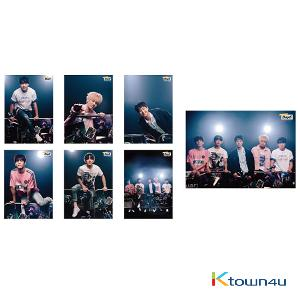 DAY6 - EVERY DAY6 IN OCTOBER POSTER SET