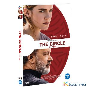 [DVD] The Circle (Emma Watson, Tom Hanks)