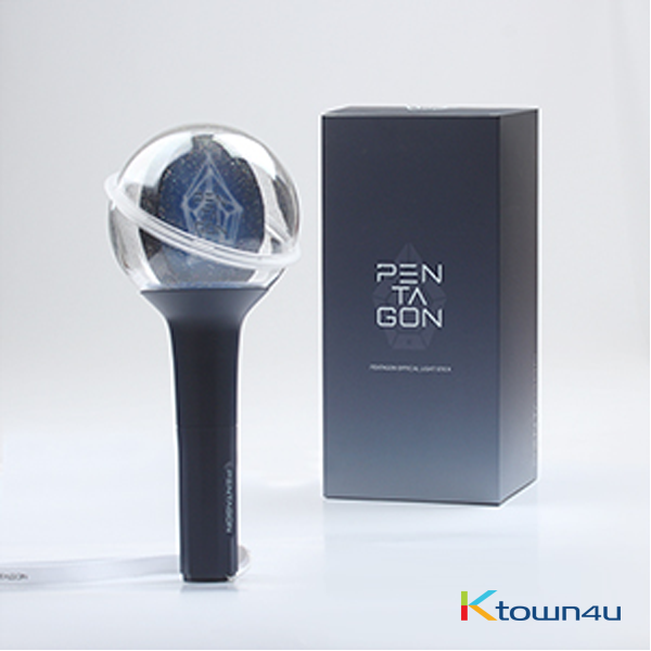 PENTAGON - OFFICIAL LIGHT STICK