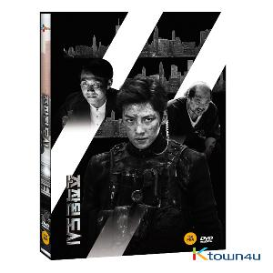 [DVD] Fabricated City (Ji Chang Wook, Sim eun Kyung)