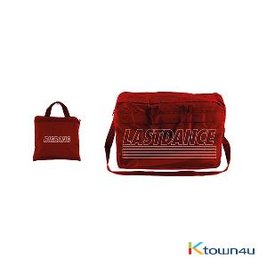[LASTDANCE] BIGBANG - TRAVEL BAG