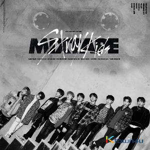 Stray Kids - Debut Album [Mixtape]