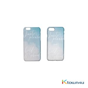 CNBLUE - TRACK 8 i PHONE CASE