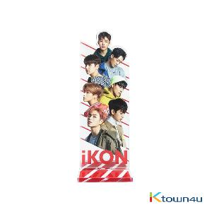 [RETURN] iKON - RETURN ACRYLIC STAND