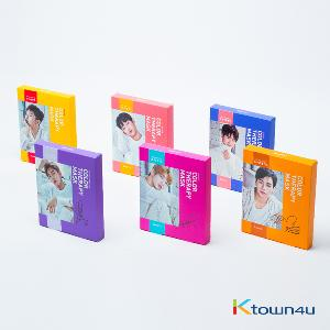 [meloMELI x JBJ] JBJ - COLOR THERAPY MASK 1P