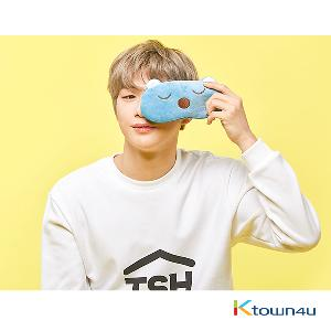 Kang Daniel - More comfortable Eye Mask (Koala Blue)