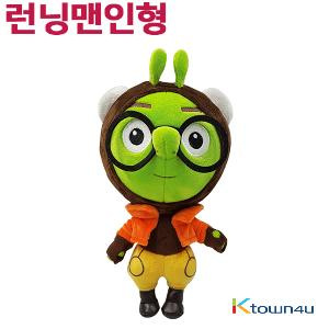 [HAPPYWORLD] SBS Running Man - LIU Locusts Doll (You Jae Seok)