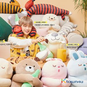 Kang Daniel - More comfortable Cat's Neck Pillow