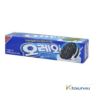 [DONGSEO] Oreo White Cream 100g