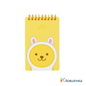 [KAKAO] Little Friends Mini Scheduler - Muzi