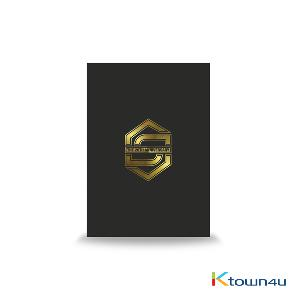 [DVD] SECHSKIES - THE 20TH ANNIVERSARY CONCERT LIVE CD & DVD & Blu-ray Disc FULL PACKAGE