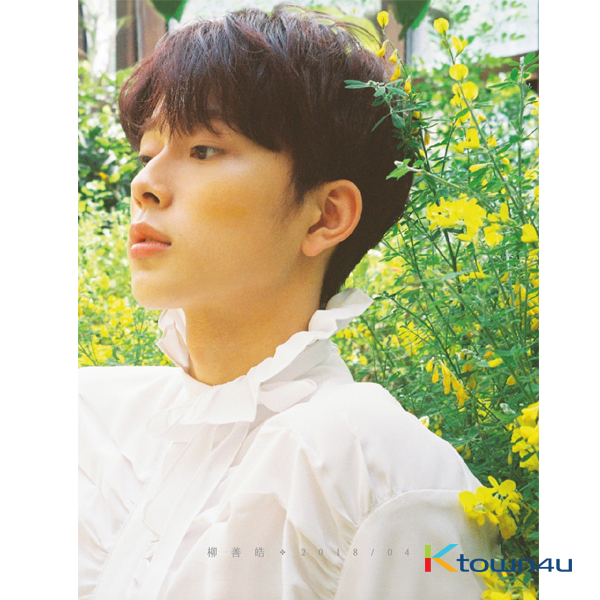 Yoo Seon Ho - Mini Album Vol.1 [Spring, SeonHo]