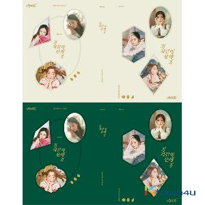 Apink - Special Single Album [Miraculous Story] (Limited Edition)