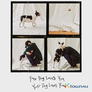 OFFONOFF : Colde - Single Album [Your Dog Loves You]