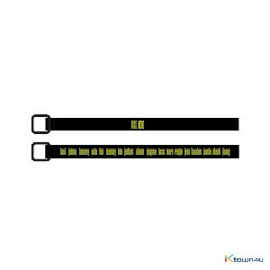 NCT - STRAP BRACELET (*Order can be canceled cause of early out of stock)