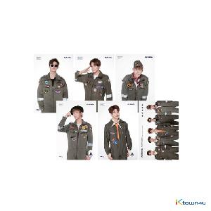 N.Flying - [Fly To N.Fia] POSTER SET