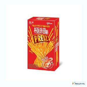 [HAITAI] Pretz Hot shrimp Pepero 47g