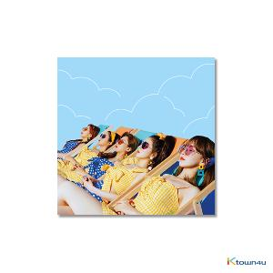 Red Velvet - Summer Mini Album [Summer Magic] (Nomal Edition)