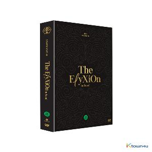 [韓国盤DVD] エクソ (EXO) - EXO PLANET#4-The ElyXiOn in Seoul DVD