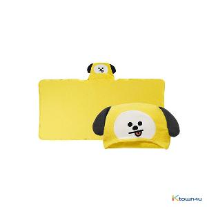 [BT21] HOOD TOWEL : CHIMMY (*Order can be canceled cause of early out of stock)