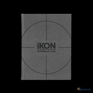 [フォトブック&DVD]アイコンiKON 2018 PRIVATE STAGE PHOTOBOOK&DVD