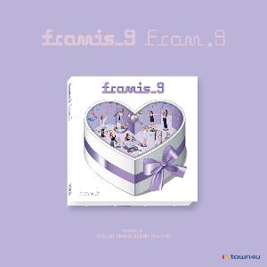 fromis_9 - Special Single Album [From.9]