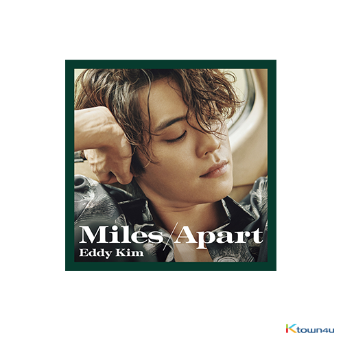 Eddy Kim - Mini Album Vol.3 [Miles Apart]
