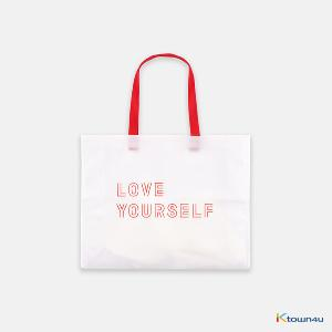 BTS - SHOPPER BAG [LOVE YOUR SELF]