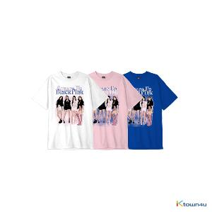 BLACKPINK (ブラックピンク)  - IN YOUR AREA T-SHIRTS [BLACKPINKコンサートグッズ]