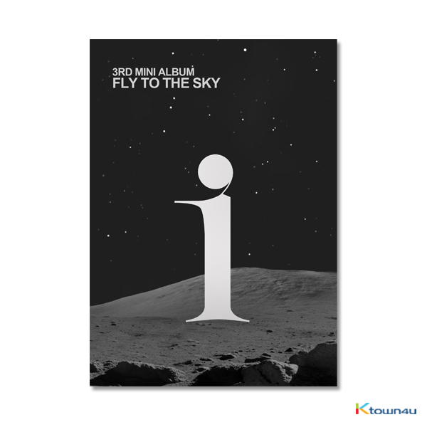 Fly To The Sky - Mini Album Vol.3 [I]