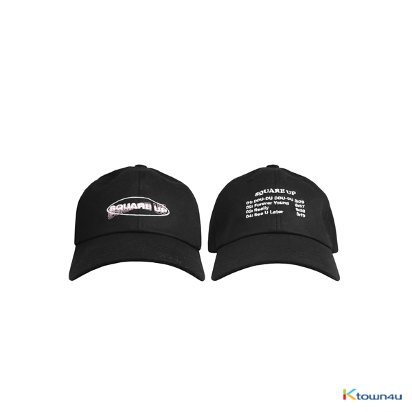 BLACKPINK - IN YOUR AREA BALLCAP