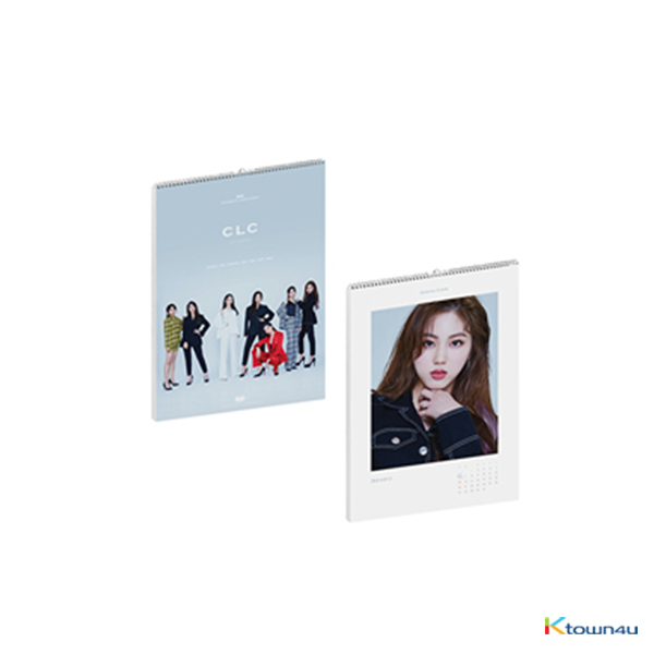 CLC - 2019 SEASON'S GREETING