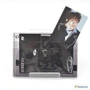 EXO - PASSPORT WALLET [DON'T MESS UP MY TEMPO公式グッズ]