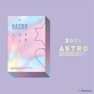 ASTRO - 2019 SEASON'S GREETING (HOLIDAY Ver.)