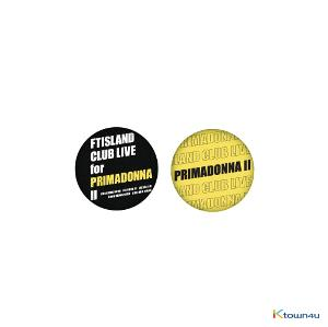 FTISLAND - GRIP TOK [CLUB LIVE for PRIMADONNA Ⅱ]