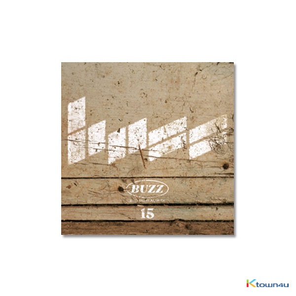 BUZZ - Mini Album Vol.2 [15]