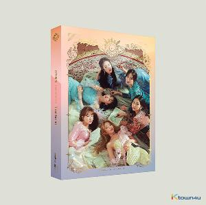 GFRIEND - 正規2集アルバム [Time for us] (Daytime Ver.) (second press)