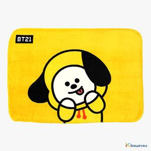 [BT21] BLANKET : CHIMIY (*Order can be canceled cause of early out of stock)