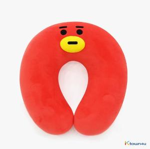 [BT21] NECK PILLOW : TATA (*Order can be canceled cause of early out of stock)