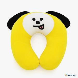 [BT21] NECK PILLOW : CHIMY (*Order can be canceled cause of early out of stock)