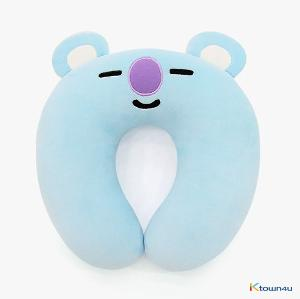 [BT21] NECK PILLOW : KOYA (*Order can be canceled cause of early out of stock)