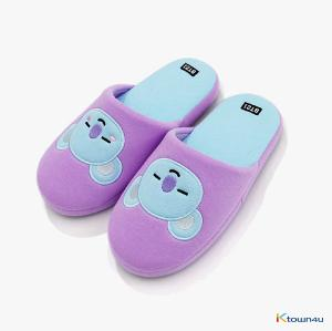 [BT21] SLIPPER : KOYA (*Order can be canceled cause of early out of stock)