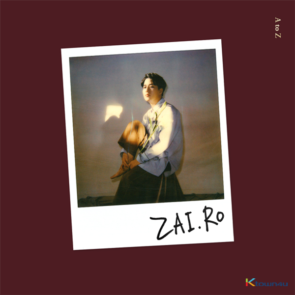 zai.ro - Album [A to Z]