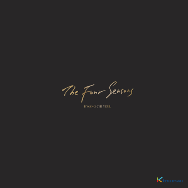 Hwang Chi Yeul - Album Vol.2 [The Four Seasons]