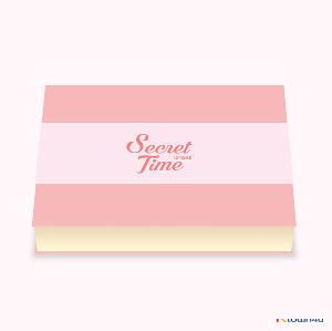 [フォトブック] IZ*ONE - [Secret Time] Photobook