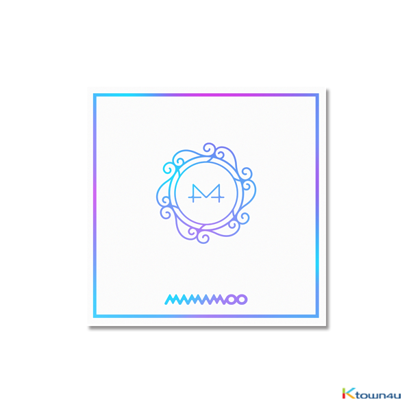 MAMAMOO - Mini Album Vol.9 [White Wind]