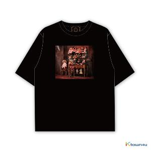 DREAMCATCHER - Tシャツ [INVITTION FROM NIGHTMARE CITY]